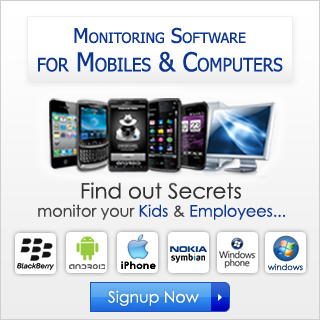 Use the full power of mobile tracking software